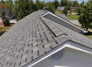 Bristol Contracting Services Hail Damage Roof Repair Jonesborough Tennessee