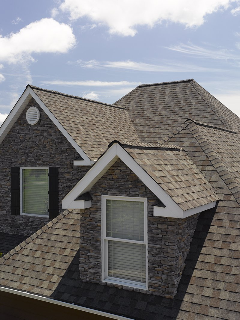 Bristol Contracting Services Shingle Roof TN