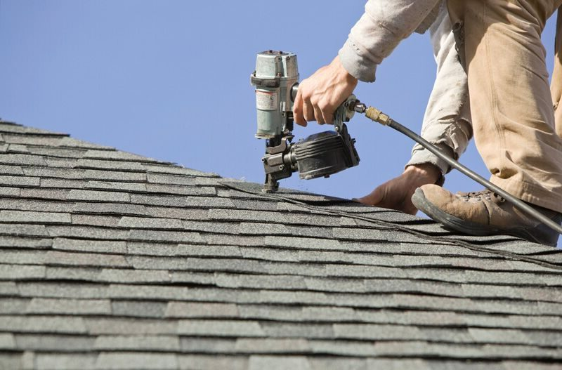 Bristol TN Contracting Shingle Roof