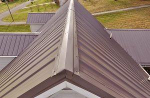 BCS Metal Roof Bluff City TN