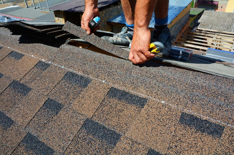 Bristol Contracting Services ReRoof